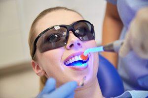 Comestic dentistry
