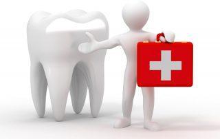 Dental emergency image